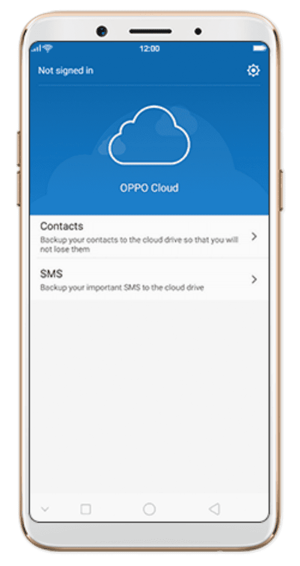 how to retrieve deleted videos from oppo phone