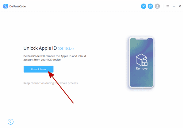 How to sign out of iCloud without password