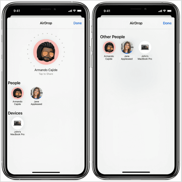 What to Do When AirDrop Not Working