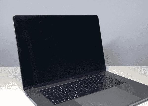 Macbook Pro Won't Turn On