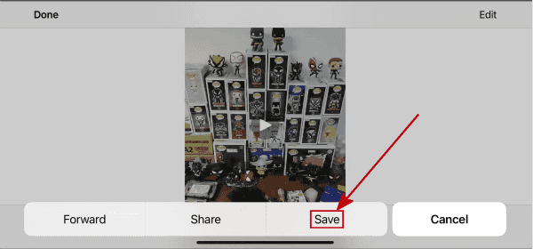 How to Save Video from Messenger