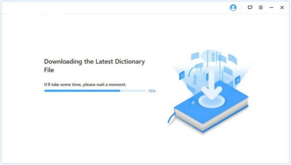 Download Dictionary file