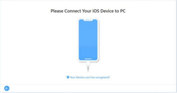 Connect iOS to computer