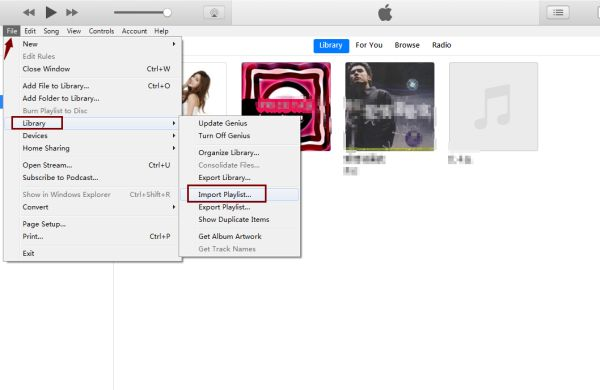How to Convert Spotify Playlist to Apple Music Easily