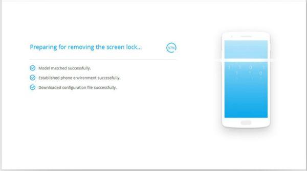 Prepare for removing Motorola screen
