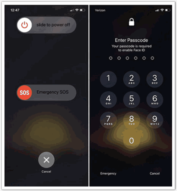 Free Methods About How To Unlock Iphone Without Passcode
