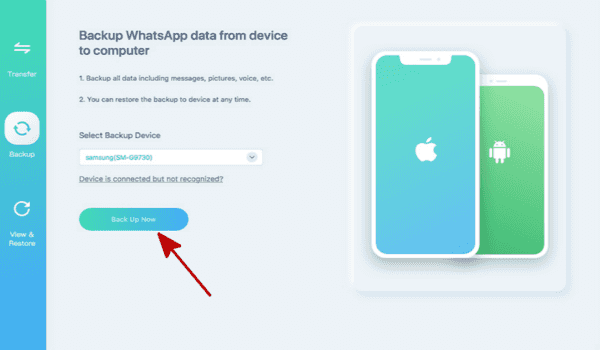 How to save video from WhatsApp
